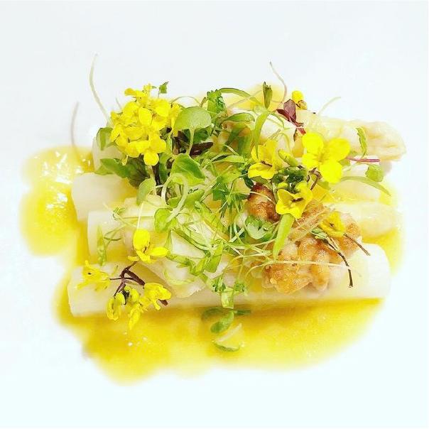 フランス料理写真1